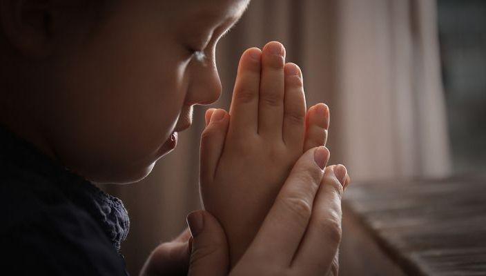 web3-mother-baby-child-prayer-faith-shutterstock
