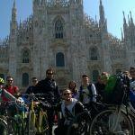 Sabato Santo In Bicicletta al Santo sepolcro 1