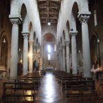 interno Chiesa S.Andrea