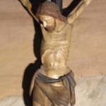 Crocifisso  di Santa Maria a  Ripalta Giovanni Pisano