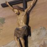 Crocifisso Ligneo di Giovanni Pisano