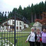 006 La casa delle ferie di Giovanni Paolo II e Benedetto XVI