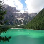 016 I colori del Lago di Braies