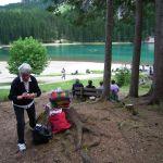 021 Pranzo al Lago di Braies