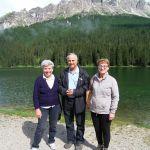 022 Ultima foto al Lago di Braies
