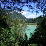 025 Lago di Domegge
