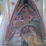 044 Cristo risorto nella Madonna della Difesa