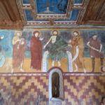 046 Cappella di Santa Margherita (la più antica del Cadore)