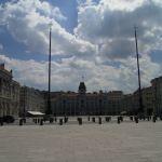 058 La Piazza Unità d'Italia