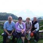 Ferie 2015: preghiera, natura, amicizia in Lorenzago e dintorni