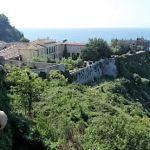 46 Villa dei Mulini dal Forte Stella