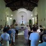 9 S. Messa in San Rocco