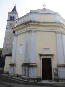 chiesa di Mellame