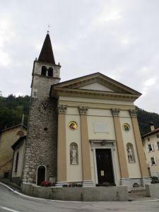 chiesa di Primolano