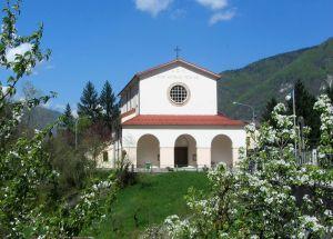 chiesa di Rocca