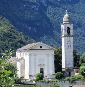 chiesa di S. Vito