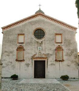 Chiesa di Campese