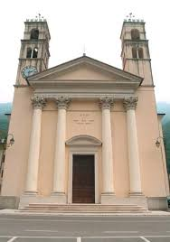 Chiesa di Campolongo