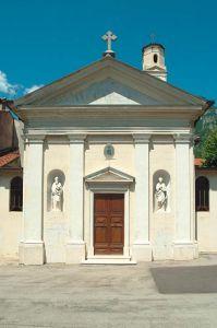 Chiesa di Carpanè