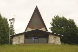 chiesa di Cibara