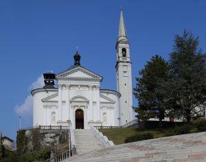 Chiesa di Enego