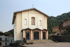 Chiesa di Fosse - San Giuseppe