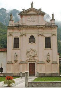 Chiesa di Oliero
