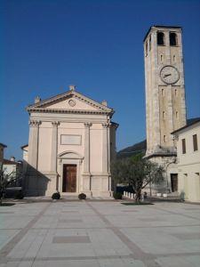 chiesa di Pove