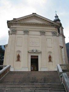 Chiesa di Solagna