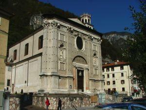 Chiesa di Valstagna