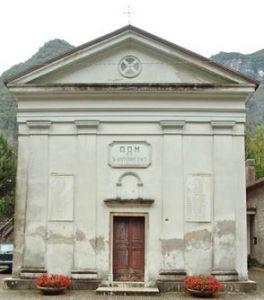 Chiesa di S.Marino (SS. Sacramento)