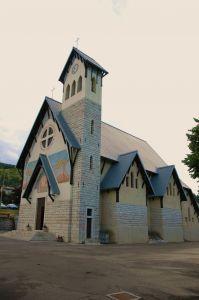 chiesa di Stoccareddo