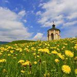Sacello della Madonna del Carmine