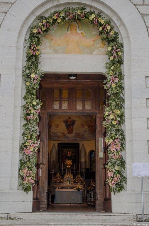 La Porta Santa