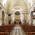 Chiesa San Bartolomeo - interno 04