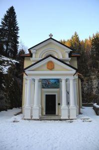 Santuario del Buso