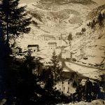 Foto d'epoca di Val dei Ronchi