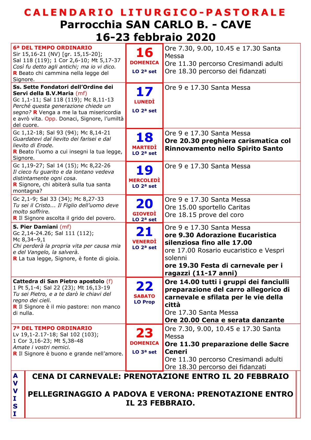 1 avvisi16-23feb