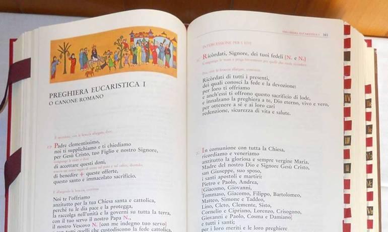 Chiesa-italiana-approvato-il-nuovo-messale-romano-cambia-il-Padre-Nostro_articleimage