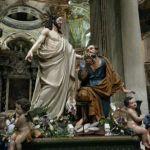 La cassa lignea di San Pietro