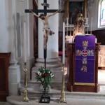cristo chiesa