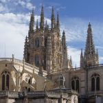 Cathedral-dedicated-to-Virgin-Mary-in-Burgos-Spain-0319143D112F1249
