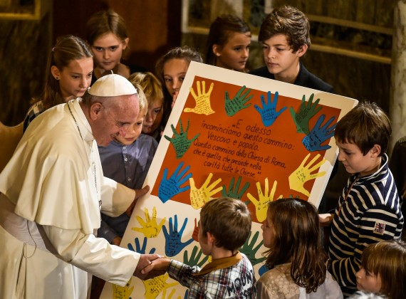 Papa_ecumenismo