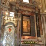 cappella trittico