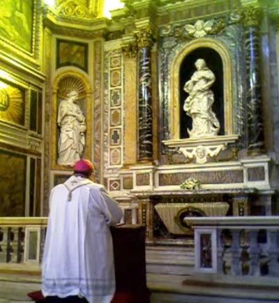 Vescovo Affidamento