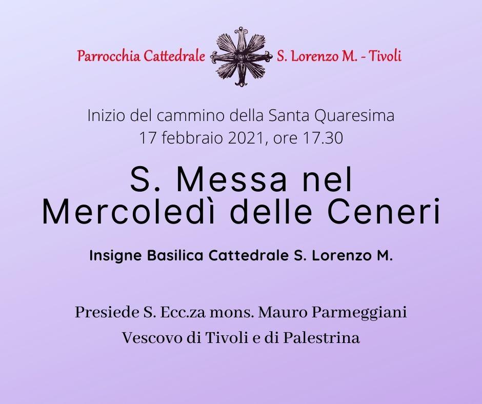 Martedì 2 febbraio alle ore 17.30, Messa nella Festa della Presentazione del Signore, XXV Giornata Mondialedella Vita Consacrata (1)
