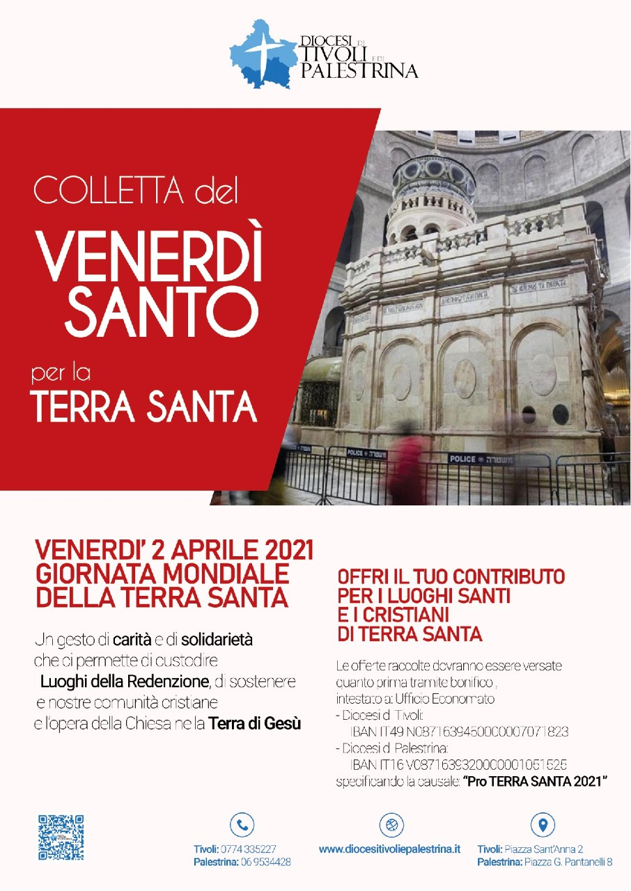 Colletta_SantoSepolcro2021