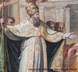 san Simplicio Papa
