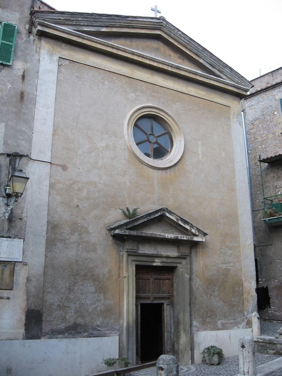 Tivoli-Santi-Giorgio-e-Martino