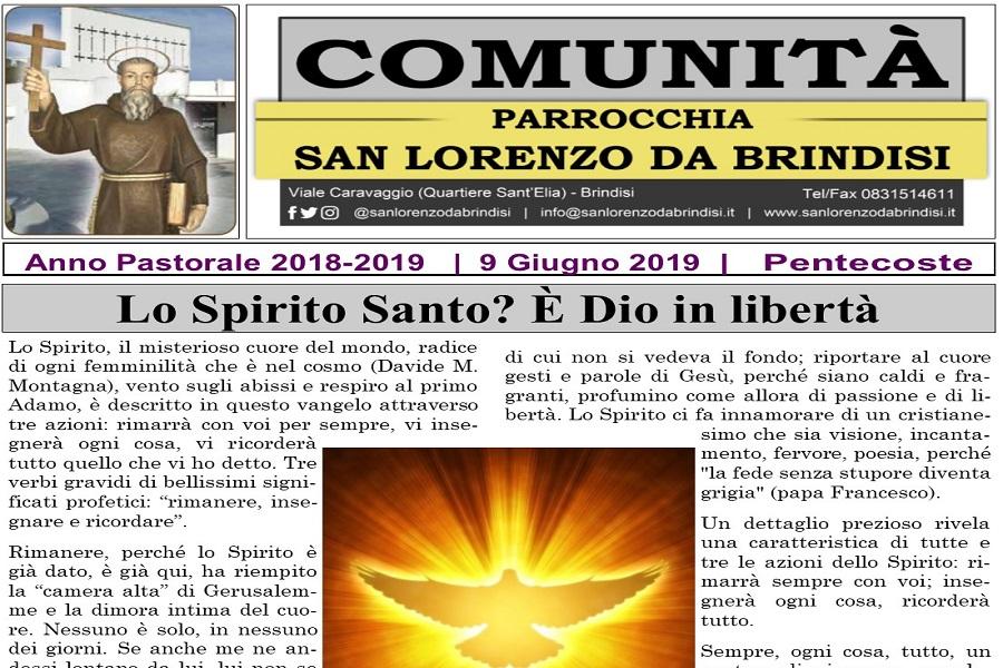 9 GIUGNO 2019_slide
